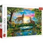 Puzzle  Trefl-37349