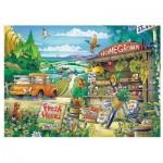 Puzzle  Trefl-37352