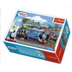Puzzle  Trefl-54148-19548