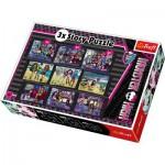 Puzzle  Trefl-90308