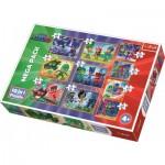 Puzzle  Trefl-90357