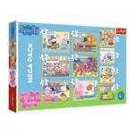 Puzzle  Trefl-90358