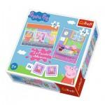 Puzzle  Trefl-90600