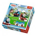 Puzzle  Trefl-90602
