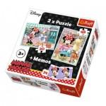 Puzzle  Trefl-90605