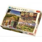 Puzzle  Trefl-90673
