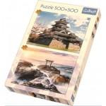 Puzzle  Trefl-90677