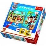 Puzzle  Trefl-90790