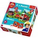 Puzzle  Trefl-90791