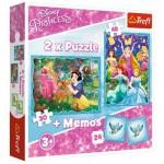 Puzzle  Trefl-90815