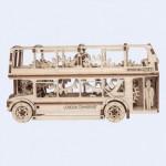 Puzzle  Wooden-City-WR303-8022
