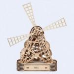 Puzzle  Wooden-City-WR307-8060